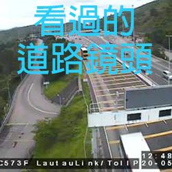 我看過的香港道路鏡頭